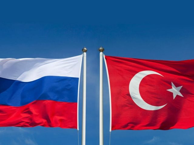 TURKEY-RUSSIA: Chess of Difficult Days…
