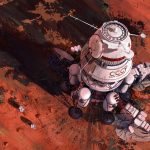 The Fall from Space: From Soviets to Russia