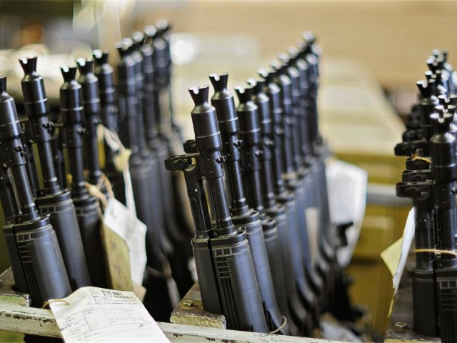 C.I.P Norms and Their Reflections on the Turkish Small Arms Industry