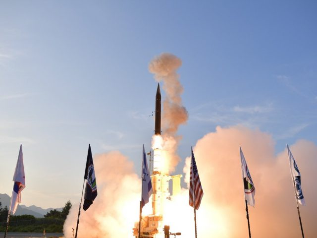 What the Two Tests Tell About Air and Missile Defence