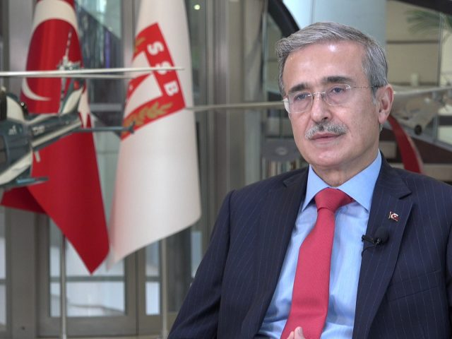 Turkish Defense Industry, Stronger Every Year