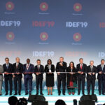 IDEF Transformed From 'We Are Here Too' to 'We are Here'