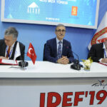 IDEF Opens Its Doors for the 15th Time